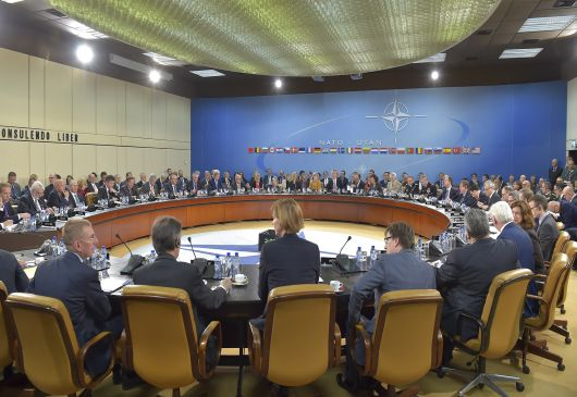 Foreign Minister N. Kotzias' statement to the Hellenic Broadcasting Corporation (ERT) following the first day of the Meeting of NATO Ministers of Foreign Affairs (Brussels, 6 December 2016)