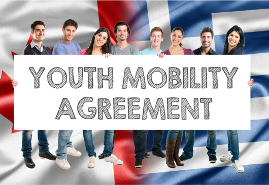 Youth Mobility Agreement