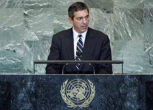 Foreign Minister Lambrinidis' speech at the 66th UN General Assembly (N. York, 23.9.2011)