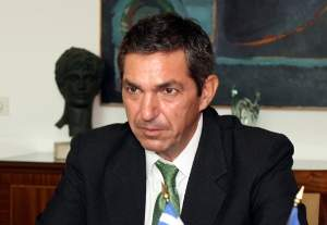 Foreign Minister Lambrinidis' statement on the latest developments in Libya