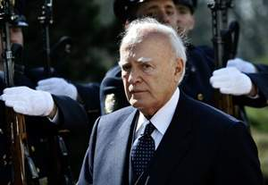 President of the Republic Karolos Papoulias's statement on his visit to Azerbaijan