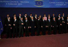 Prime Minister Papandreou's press conference following the European Council in Brussels