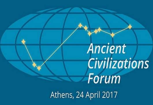First Ministerial Conference of the Ancient Civilizations Forum (Athens, 24 April 2017)