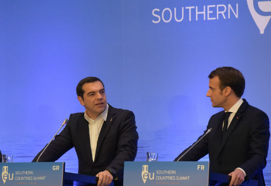 Statements by Prime Minister and Minister of Foreign Affairs, Alexis Tsipras, following the proceedings of the 5th Southern EU Countries Summit (Nicosia, 29 January 2019)