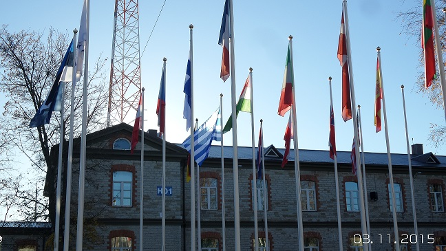 Greece joined NATO Cooperative Cyber Defence Centre of Excellence