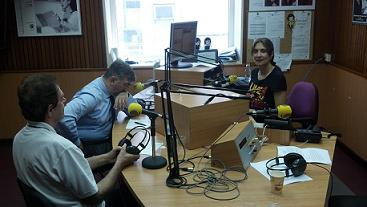 Greek classic music day on Israeli State Radio