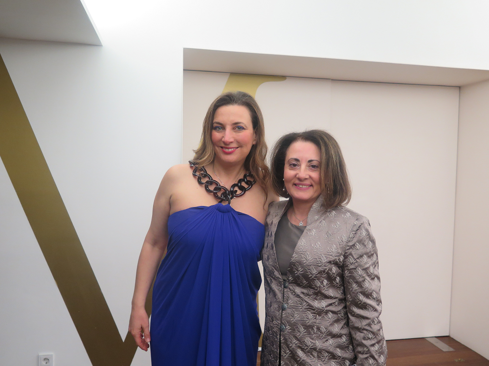 Annual International Opera Gala at the Orient Museum