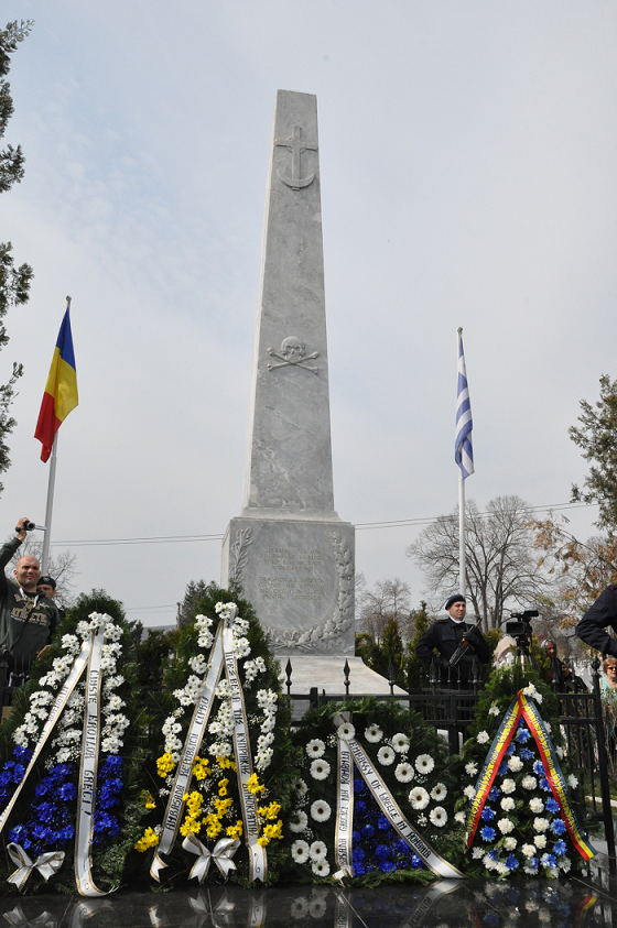Celebration of the National Day of Greece