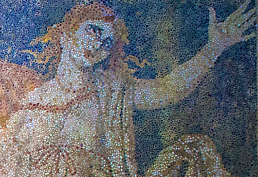 Amphipolis in Top 10 Discoveries of 2014