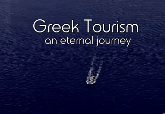 Greece collects international Tourism Film Awards for its 'Eternal Journey'
