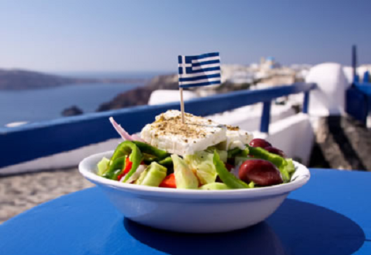 Gastronomy: Discover the flavours of Greece