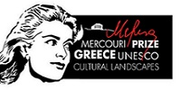 UNESCO-Greece Melina Mercouri International Prize