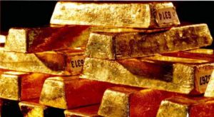 Bank of Greece: Greece's gold