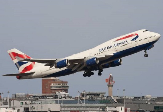British Airways announces direct flights to Kos and Corfu from London next summer