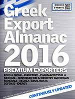 Greek Export Almanac