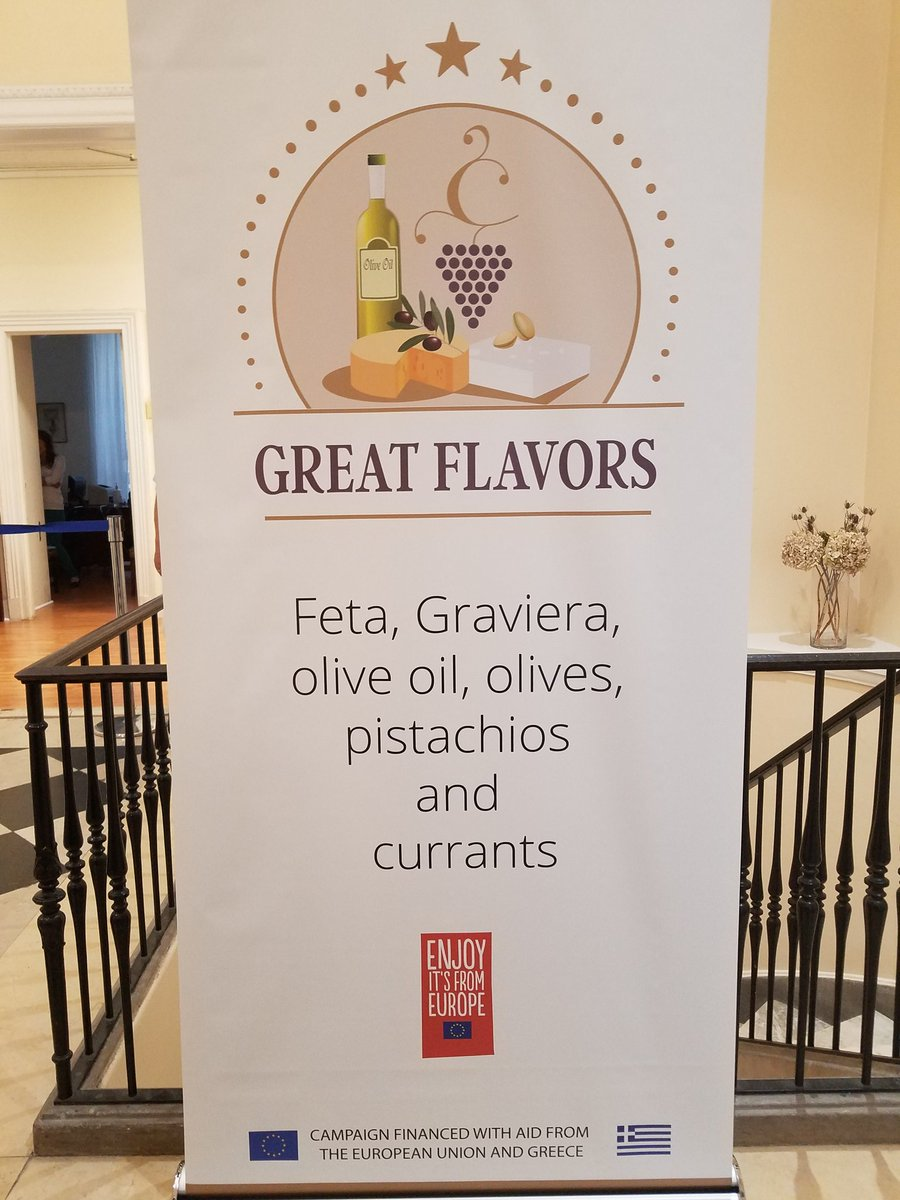 Great Flavors of Greece