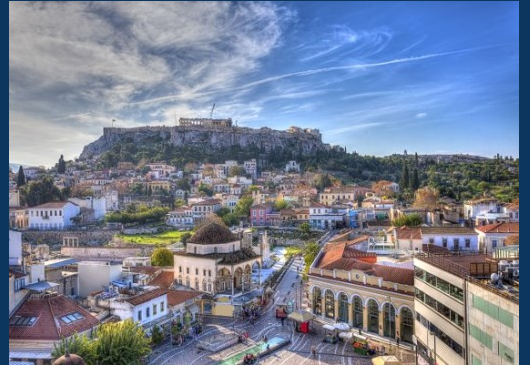 Philoxenia Program College Student Trip to Greece<br />July 24-August 2, 2017<br /><br />Call for Applications